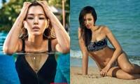 Visual đỉnh cùng khuôn ngực 'khủng' nhưng 'Hoa hậu đẹp nhất xứ Hàn mọi thời' lại bị 'đá'