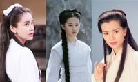Đi tìm Tiểu Long Nữ kiều diễm nhất: Lý Nhược Đồng, Lưu Diệc Phi hay Angelababy?