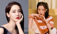 """Knet chọn ra visual đỉnh nhất """"vườn hoa nhà SM"""": Yoona và Irene có vượt qua đàn chị?"""