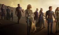 """Trái với dự liệu, """"Eternals: Chủng tộc bất tử"""" lộ chi tiết kết nối với """"Avengers: Endgame"""""""