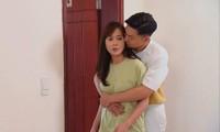 Hé lộ cảnh 'nóng đỏ mặt nhất' màn ảnh Việt trong 'Hương vị tình thân 2'