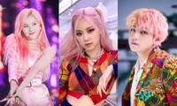 Chuyên gia làm đẹp hé lộ bí mật chuyện nhuộm tóc cho idol K-Pop: Vì sao màu hồng lên ngôi?