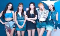 Gu thời trang của Red Velvet thăng hạng bất ngờ khi stylist áp dụng chiêu giống BLACKPINK