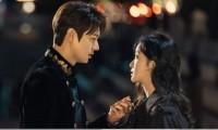 """Lee Min Ho - Kim Go Eun lại có """"lovestagram"""", là ngẫu nhiên trùng hợp hay ngầm công khai?"""