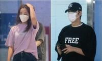 Vừa bị Dispatch khui chuyện hẹn hò với mỹ nhân K-Pop, phía Lee Min Ho phản hồi cực gắt