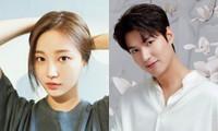Yeon Woo chính thức đáp trả tin đồn hẹn hò với Lee Min Ho, vì đâu có màn quay xe cực gắt?