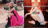 Knet lại phát hiện điểm trùng hợp khó hiểu giữa Rosé và Jeon Somi: Lỗi do stylist hay gì?
