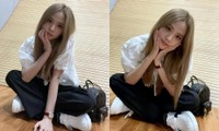 Jisoo BLACKPINK khoe tóc mới, tôn nhan sắc lên vài phần nhưng fan chỉ ra một điểm đáng lo