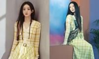 4 màn đụng độ giữa Suzy và Triệu Lệ Dĩnh: Thanh thuần hay phóng khoáng ăn điểm?