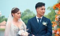 """So kè cảnh đám cưới trong phim Việt gần đây: """"Hương Vị Tình Thân"""" chưa phải hoàn hảo nhất"""