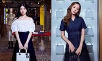 Jisoo và Suzy lại so kè quyết liệt: Bạn thích quý cô kiêu kỳ hay tình đầu thơ ngây?