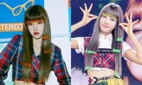 Vừa được khen tóc mái đẹp như Lisa, Yoon (STAYC) bị trừ điểm vì sáng tạo kỳ lạ của stylist