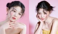Ảnh studio của Kim Yoo Jung (Bầu trời rực đỏ) gây sốt vì đôi mắt biếc cực phẩm