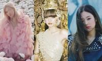 MV debut solo của 3 thành viên BLACKPINK: Lisa, Rosé và Jennie - ai thay nhiều đồ nhất?