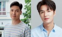 Đây là phản ứng của Mạnh Trường (Hương Vị Tình Thân) khi được khen đẹp trai như Lee Min Ho