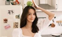"""Bí quyết ăn nhiều không sợ mập của Yoona (SNSD) chính là món ăn Việt """"thấy là mê"""""""