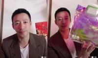 'Đứng hình' khi thấy thiếu gia giàu nhất Trung Quốc nay phải bán hàng online kiếm sống