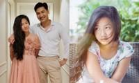 """Vì sao con gái Mạnh Trường (Hương Vị Tình Thân) được netizen gọi là """"Hoa hậu tương lai""""?"""