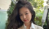 Jennie BLACKPINK tiết lộ màu tóc nhuộm mơ ước, là gì mà netizen đồng loạt can ngăn?
