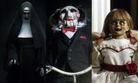 Đừng bao giờ nhìn ảnh những nhân vật này lúc nửa đêm kẻo bạn sẽ gặp ác mộng