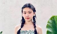 Ngất ngây trước nhan sắc con gái Quyền Linh: Mới 15 nhưng đã có thần thái Hoa hậu