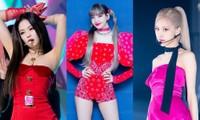 Soi sân khấu solo đầu tiên của Jennie, Rosé và Lisa tại Hàn: Stylist BLACKPINK có ẩn ý gì?