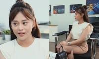 """Được khen mặc đẹp trong tập mới nhất """"Hương Vị Tình Thân"""" nhưng Phương Oanh vẫn bị bắt lỗi"""
