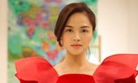 Bất ngờ với thứ hạng của Thu Quỳnh 'Hương vị tình thân' trong cuộc thi Hoa hậu Việt Nam