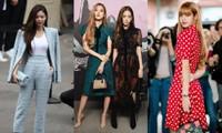 Ôn lại style của BLACKPINK trong lần đầu dự tuần lễ thời trang quốc tế: Ai ấn tượng nhất?