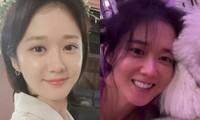 """""""Ma cà rồng"""" Jang Na Ra lộ dấu hiệu lão hóa, là do quên trang điểm """"hack tuổi""""?"""