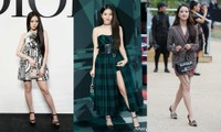 """Những sự kiện thời trang quốc tế có Jisoo: Lần được chờ đợi nhất lại chưa """"đã mắt"""" nhất"""
