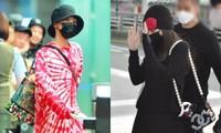 Món đồ nào trong trang phục sân bay của Jennie khiến netizen nhớ ngay đến G-Dragon?