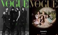 aespa gây tranh cãi khi phá kỷ lục mà BLACKPINK đã lập được với bìa tạp chí Vogue