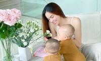 Vì sao khán giả lại đoán Hồ Ngọc Hà đang mang bầu lần nữa và bà mẹ ba con nói gì?