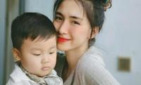 Vì sao Hòa Minzy dù rất muốn sinh thêm con thật sớm nhưng lại chưa thể làm được?