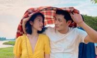 'Giật mình' với cặp đôi 'mạnh bạo' nhất phim Việt, ôm hôn từ trong phim ra ngoài đời
