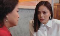 """Hương Vị Tình Thân: Netizen chê phim lê thê, mẹ con Thy (Thu Quỳnh) mãi chưa bị """"vạch mặt"""""""