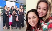 Sau nhiều ngày im lặng, con gái Phi Nhung nói gì về tương lai của các em nuôi ở Việt Nam?