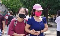 """""""Sóng"""" của Xuân Quỳnh vào đề Tốt nghiệp THPT: Người mừng vì """"trúng tủ"""", người lại kêu khó"""