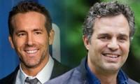 """""""Hulk"""" Mark Ruffalo làm bố của """"Deadpool"""" Ryan Reynolds trong phim xuyên không mới"""