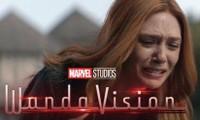 """Review """"WandaVision"""" tập 8: Scarlet Witch - Kẻ được sinh ra từ đau thương"""