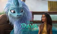 """""""Raya and the Last Dragon"""" - Hành trình hàn gắn niềm tin và sức mạnh của sự đoàn kết"""