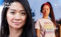 Chloé Zhao - Nữ đạo diễn châu Á được kỳ vọng làm nên lịch sử tại Hollywood