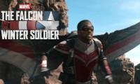 """""""The Falcon and the Winter Soldier"""" tập 1: Cú sải cánh hoành tráng tiếp nối """"WandaVision"""""""