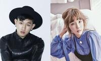 """Hai """"quái vật"""" nhạc số kết hợp: Crush và Taeyeon hứa hẹn bùng nổ các bảng xếp hạng K-Pop"""