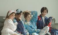 T-Ara hội ngộ đầy đủ 4 thành viên, khiến fan xúc động khi chia sẻ về thời gian bên nhau