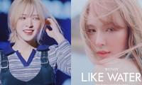 Wendy (Red Velvet) chốt ngày debut solo, công bố hình ảnh đầu tiên gây thương nhớ