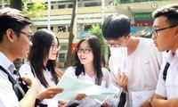 Những điểm mới trong phương án tuyển sinh năm 2021 mà hội cuối cấp cần lưu ý