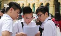 Không còn kiểm tra 1 tiết, học sinh bớt áp lực kiểm tra hay tăng gánh nặng gỡ điểm?