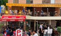 """""""Quán nhậu"""" chuẩn style Việt Nam giữa Seoul, được giới trẻ Hàn Quốc rần rần đến check-in"""